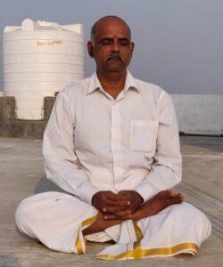 Satya Narayana Sarma