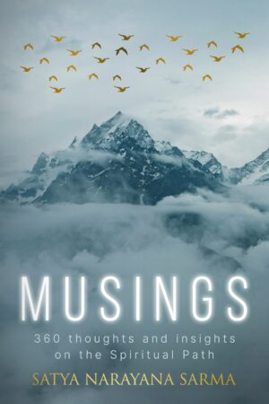 Musings Front Cover