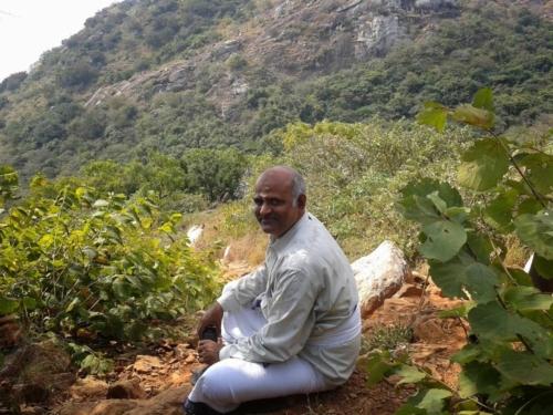 సాధనా సమ్మేళనం - కోటప్పకొండ - Jan 2014