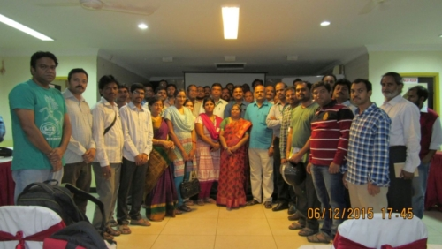 Astro Workshop 4 - Dec 2015